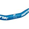 Spank Spike 800 Race - Cintre - Ø 31,8 mm bleu